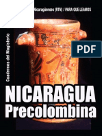 Historia Nicaragua