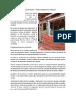 La Técnica Tradicional Del Estaqueo o Pared Francesa en El Paraguay
