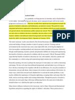 edfd261 assignment 2