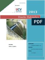 Informe Canal La Mora (1)