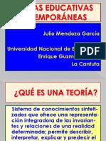 372+TEORÍAS+EDUCATIVAS+CONTEMPORÁNEAS