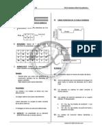 Tabla Periodica - Quimica 2014