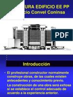 Estructura Ee Pp Mm