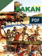 Arakan July Issue 2009