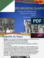 Grupo Musical Illapu Sem