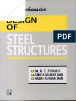 Punmia Steel Structre