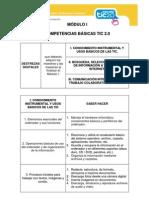CONTENIDOS     _MÓDULO I