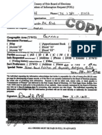 log of copy requests