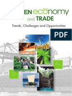 Green Economy and Trade