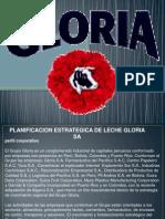 Exposicion Gloria