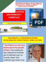 Modelo Educativo y Curriculo 16 Julio 2012