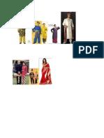 gambar baju tradisional