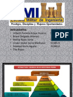 Diapositivas de Doctrina Militar