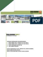 Desa Hijauan Material Presentation Full