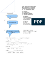 Untitled Revision questions year 6