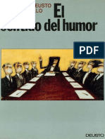 143322444 Deusto El Sentido Del Humor