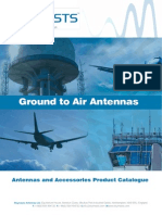Skymasts Ground to Air Catalogue 2011