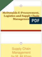 Mcdonaldse Procurement 110216014933 Phpapp01