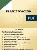 Planificación en Salud