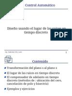 11 ControlRlocus Adelanto Discreto v12s01