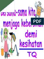 Label Bersih