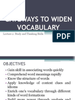 Gateways to Widen Vocabulary_edited