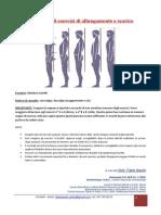 Protocollo Di Esercizi Di Allungamento e Scarico_Gianluca Carella