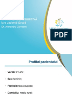 Mielofibroza Primitiva BUN
