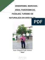TURISMO DE NATURALEZA EN GRÁVALOS