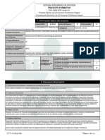 Reporte Proyecto Formativo - 635448 - Diseño, Producción e Implement