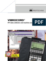 Vibrocord Brochure