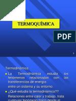Clase Termoquimica