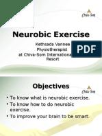 Neurobic Exercise