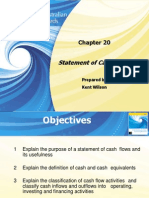 Topics 8 and 9 (Cash Flow)
