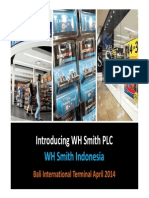 WHSmith Indonesia Initial Presentation Dec 2013 v11