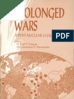 Iran-Iraq Protracted Conflict, Prolonged War