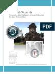 Himpunan Sejarah Kerajaan-Kerajaan Di Tanah Jawa