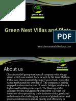 Green Nest Villas