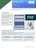 ImageMixer 3 SE Guide v6 D1 ENG Rev0