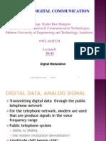 ADC 11 Digital Modulation
