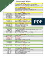 Gymnastics Calendar 2013-2014 (2)