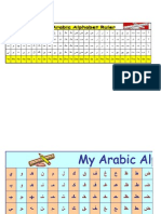 arabic ruler