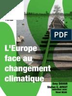 L'Europe face au changement climatique - Amy Dahan & Stefan C. Aykut (en entretien avec Rémi Beau)
