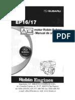 (93)-Carte Tehnica Motor Subaru