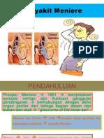 Penyakit Meniere