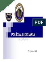 ESTG Seminario PJ - 2007