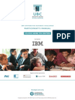 IBM_UBC Manual V1.1