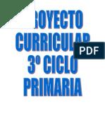 3º Ciclo de Primaria