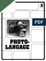 G- Photo Langage