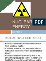Nuclear Energy Form 4